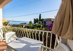 Location vacances Podstrana - Captivating 1-Bed Apartment in Podstrana-1