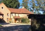 Location vacances La Hulpe - Le Goupil-1