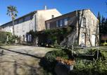 Hôtel Alet-les-Bains - Mon Petit Soulié-4