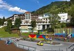 Hôtel Bischofshofen - Alpina Family, Spa & Sporthotel-1