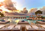 Villages vacances Sunny Isles Beach - The Retreat Collection at 1 Hotel South Beach-1