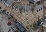 Hôtel Heuvelland - Hotel New Regina-2