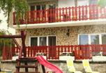 Location vacances Gyenesdiás - Kids-friendly Apartment-1