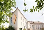 Hôtel Ferrières-en-Brie - Première Classe Marne la Vallée - Bussy Saint Georges-3