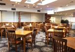 Location vacances Newcastle - Cbd Hotel Newcastle-4