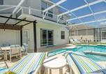 Location vacances Davenport - Davenport Holiday Villa Hwh1-3