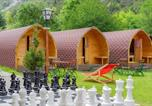 Camping Autriche - Inn-side Adventure Cabins & Camping-2