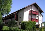 Location vacances Neuhofen im Innkreis - Landhaus Vogelweide - 2 Zimmer mit Balkon-1