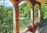 Location vacances Apecchio - Holiday Home Casa Rossa-2