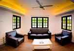 Location vacances Kuantan - Kertih Damansara Inn-4