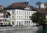 Hôtel Soleure - Solothurn Youth Hostel-3
