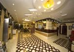 Hôtel Émirats arabes unis - Grand Sina Hotel-1