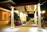 Hôtel Pimonte - Regina di Saba - Hotel Villa per ricevimenti-3