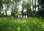 Location vacances Oudenburg - Villa Wilde Beek-4