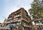 Hôtel Vadodara - Oyo 29318 hotel krishna palace-4
