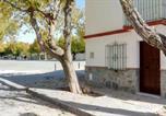Location vacances El Bosque - La casa del parque-3