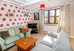 Location vacances Barlborough - Dove Cottage, Chesterfield-2