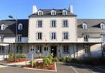 Hôtel Névez - Le Domaine de Pont Aven Art Gallery Resort-3