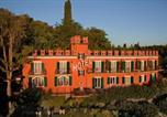 Hôtel Lazise - Hotel Castello S. Antonio-1