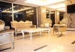 Hôtel Gaziantep - Efe'S Hotel-3