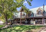 Location vacances Tamworth - Gold Mine Guest House and Cafe-2
