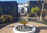 Hôtel San Bartolomé - Villa Soleil et Volcan Lanzarote-3