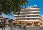 Hôtel Rhodes - Esperia City Hotel-1