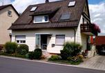 Location vacances Waldbrunn - Ferienappartement Obrigheim-4