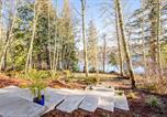 Location vacances Sequim - Luxury on Leland Lake-3