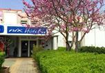 Hôtel Bouc-Bel-Air - Aix Hotel-4