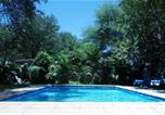 Location vacances  Zimbabwe - Victoria Falls Secluded Cottage-1