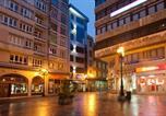 Hôtel Oviedo - Hotel Longoria Plaza, Blue Hoteles-3