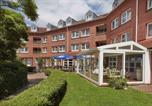 Hôtel Rendsburg - Ghotel hotel & living Kiel-3