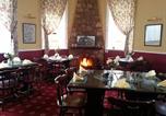 Location vacances Berwick-upon-Tweed - The Cobbled Yard Hotel-3