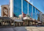 Hôtel Plovdiv - Bulgaria Star Hotel-1