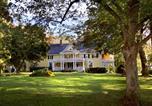 Location vacances Charlottesville - Prospect Hill Plantation Inn-1