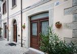 Hôtel Quadri - Borgo San Pietro-1