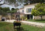 Location vacances Le Castellet - Apartment Le Mas Line-1