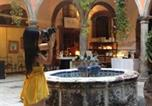 Location vacances San Miguel de Allende - Casa Relox 23-1