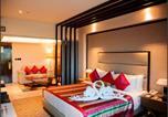 Hôtel Lucknow - Radisson Lucknow City Center-3