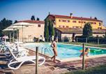 Location vacances San Lorenzo in Campo - Agriturismo Miralbello-4