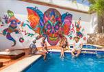 Hôtel Cancún - Nomads Boutique Hotel