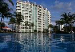 Location vacances Puerto Vallarta - 601 Seibal Condo Mayan Island-2