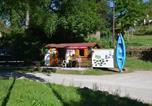 Camping avec Hébergements insolites Midi-Pyrénées - Camping La Muse-4