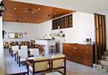 Location vacances Pythagoreio - Hotel Anthousa-3