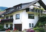 Location vacances Oppenau - Ferienwohnung Gieringer-3