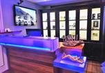 Hôtel 4 étoiles Zonza - Le Golfe, Piscine & Spa Casanera-4