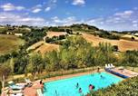 Location vacances Barchi - Country House Montesoffio-2