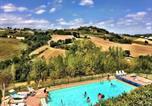 Location vacances San Lorenzo in Campo - Country House Montesoffio-2