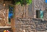 Location vacances Privezac - Gite Coquelicots-1
